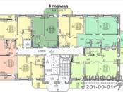 Квартиры,  Новосибирская область Новосибирск, цена 2 327 000 рублей, Фото