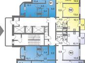 Квартиры,  Московская область Люберцы, цена 6 195 000 рублей, Фото