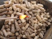 Дрова, брикеты, гранулы Гранулы, цена 7 500 рублей/т., Фото