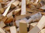 Дрова, брикеты, гранулы Дрова колотые, цена 8 000 рублей/м3 насыпной, Фото