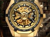 Драгоценности, украшения,  Часы Мужские, цена 3 135 рублей, Фото