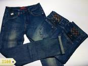 Мужская одежда Джинсы, цена 2 500 рублей, Фото