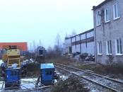Склады и хранилища,  Ленинградская область Тосненский район, Фото