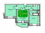 Квартиры,  Москва Речной вокзал, цена 9 218 400 рублей, Фото