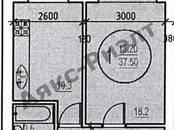Квартиры,  Краснодарский край Краснодар, цена 1 127 500 рублей, Фото