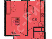 Квартиры,  Краснодарский край Краснодар, цена 2 073 760 рублей, Фото