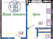 Квартиры,  Краснодарский край Краснодар, цена 2 175 000 рублей, Фото