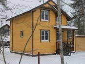Дома, хозяйства,  Ленинградская область Гатчинский район, Фото