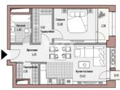 Квартиры,  Москва Новослободская, цена 24 170 000 рублей, Фото