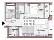Квартиры,  Москва Новослободская, цена 30 000 000 рублей, Фото