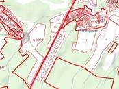 Земля и участки,  Калужская область Таруса, цена 500 000 рублей, Фото