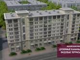 Квартиры,  Санкт-Петербург Площадь восстания, цена 7 015 000 рублей, Фото