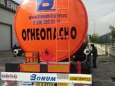 Топливозаправщики, цена 1 740 000 рублей, Фото