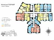 Квартиры,  Ленинградская область Всеволожский район, цена 2 648 320 рублей, Фото