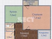 Квартиры,  Москва Жулебино, цена 5 500 000 рублей, Фото