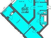 Квартиры,  Московская область Люберецкий район, цена 6 270 000 рублей, Фото