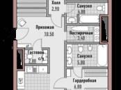 Квартиры,  Москва Менделеевская, цена 52 610 000 рублей, Фото