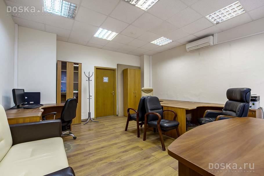 Аренда офиса центр москвы 10кв м Аренда офисов от собственника Сивцев Вражек переулок