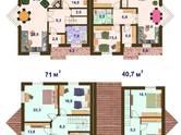 Дома, хозяйства,  Московская область Истринский район, цена 3 959 500 рублей, Фото