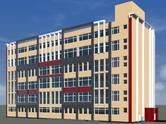 Офисы,  Москва Теплый стан, цена 8 598 670 рублей/мес., Фото