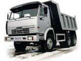Перевозка грузов и людей Сыпучие грузы, цена 25 р., Фото