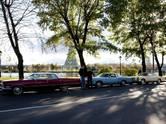 Аренда транспорта Для свадеб и торжеств, цена 5 000 р., Фото