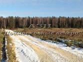 Земля и участки,  Московская область Щелковское ш., цена 500 000 рублей, Фото