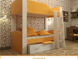 Детская мебель Кроватки, цена 11 000 рублей, Фото