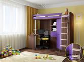 Детская мебель Оборудование детских комнат, Фото