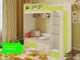 Детская мебель Оборудование детских комнат, цена 17 000 рублей, Фото