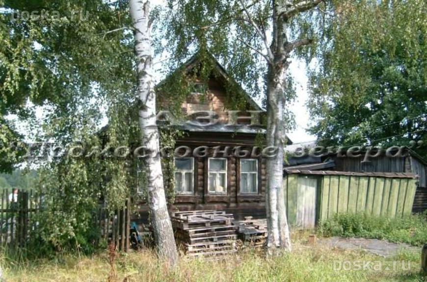 Участки в деревне с домом в испании