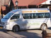 Аренда транспорта Автобусы, цена 1 000 р., Фото