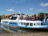 Аренда транспорта Фрахт водного транспорта, цена 6 000 рублей, Фото