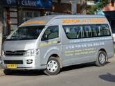Перевозка грузов и людей,  Пассажирские перевозки Автобусы, цена 16 рублей, Фото