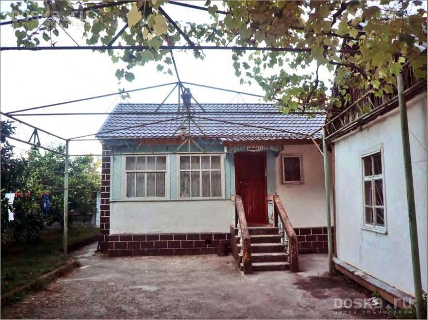 Купить дом в абхазии недорого без посредников с фото