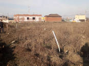 Земля и участки,  Краснодарский край Краснодар, цена 3 290 000 рублей, Фото