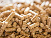 Дрова, брикеты, гранулы Гранулы, цена 11 000 рублей/т., Фото