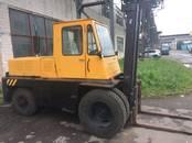 Автопогрузчики, цена 420 000 рублей, Фото