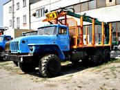 Лесовозы, цена 2 600 000 рублей, Фото