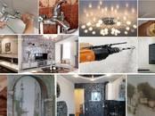 Строительные работы,  Отделочные, внутренние работы Укладка плитки и кафеля, цена 500 рублей, Фото