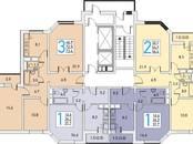 Квартиры,  Московская область Домодедово, цена 2 361 244 рублей, Фото