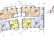 Квартиры,  Ленинградская область Всеволожский район, цена 2 573 820 рублей, Фото
