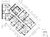 Квартиры,  Ленинградская область Всеволожский район, цена 3 012 060 рублей, Фото