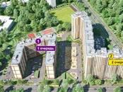Квартиры,  Ленинградская область Всеволожский район, цена 2 507 790 рублей, Фото
