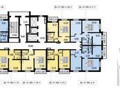 Квартиры,  Санкт-Петербург Гражданский проспект, цена 3 627 000 рублей, Фото