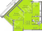 Квартиры,  Краснодарский край Краснодар, цена 3 585 640 рублей, Фото