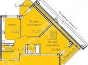 Квартиры,  Краснодарский край Краснодар, цена 2 365 040 рублей, Фото