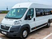 Перевозка грузов и людей,  Пассажирские перевозки Автобусы, цена 4 000 рублей, Фото