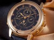 Драгоценности, украшения,  Часы Мужские, цена 15 990 рублей, Фото