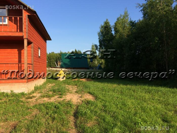 Куплю дом в пушкино московской области недорого